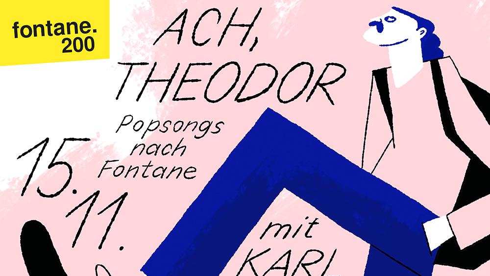 Ach, Theodor